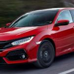 All-new Honda Civic sedan now on official Indian website ahead of India-launch