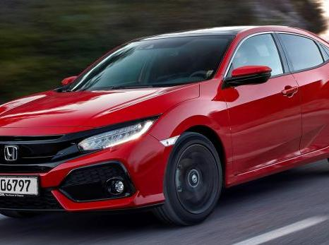 All New Honda Civic Sedan Now On Official Indian Website Ahead Of India Launch