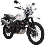 Hero MotoCorp XPulse 200 off-road bike revealed; Will be cheaper than Royal Enfield Himalayan