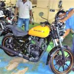 Royal Enfield Thunderbird 350X & 500X cruiser motorcycles – Launch details & features revealed