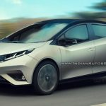 Tata 45X premium hatchback's production version rendered; To rival Maruti Baleno & Hyundai Elite i20