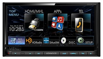 New Uconnect System with Android Auto & Apple CarPlay for 2017
