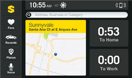 Lexus says no to CarPlay & Android Auto--yes to Telenav Scout GPS with iPhone/smartphones