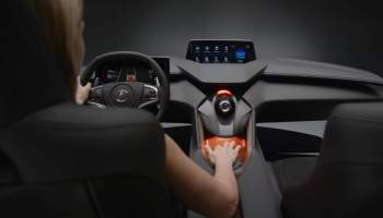 2018 acura android auto. wonderful auto acura puts touchpad 12 in 2018 acura android auto