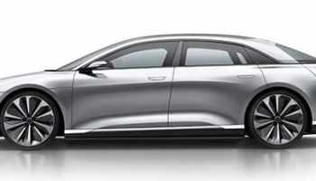 Connected Car Winners Fisker BMW Tesla Ford AutoMobiliD - Automobil tesla