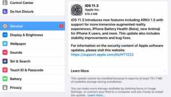 Why iOS 11 2 is Important for iPhone 8, X Car Bluetooth