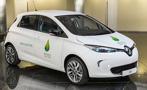 Первые итоги эры электромобилей в Украине. Пионеры официальной электрификации