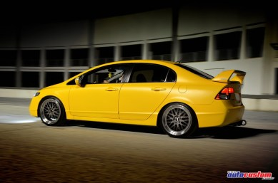 civic-si-2008-amarelo-aro-18-preparado