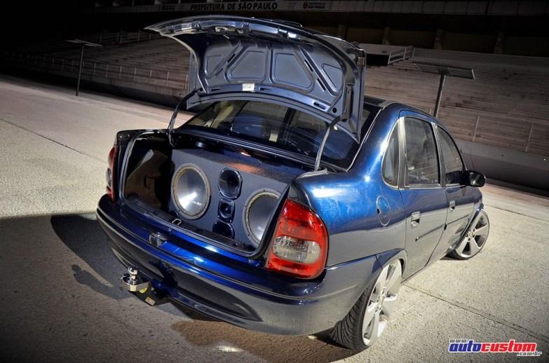 caixa-dutada-subwoofers-cornetas-corsa--sedan-2001