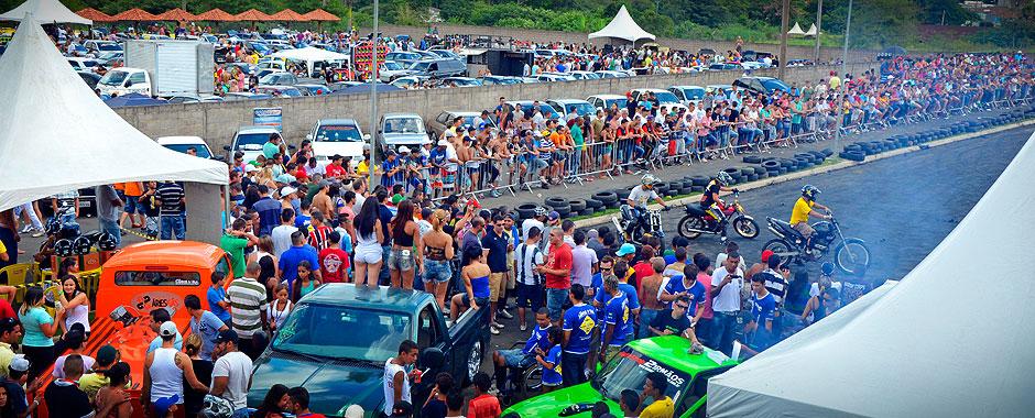 Mega Motor 9 - Abril de 2013 - Encontro de Carros em Sumaré - Chapéu Brasil