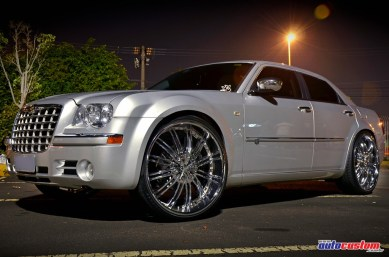 300c aro 26 Chrysler 2008