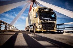 Volvo vence prêmio A Marca Mais Desejada de Caminhões e Ônibus