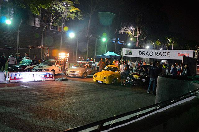 5ª etapa do Drag Race Interlagos 2013