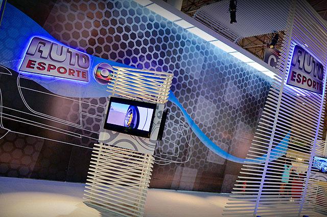 Autoesporte Exposhow - Evento carros Anhembi 2013
