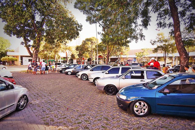 Encontro Palio Clube Ceará e Tudo Rebaixado Club