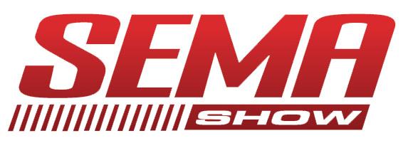 SEMA Show - logo