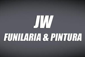 JW Funilaria & Pintura