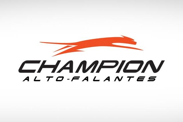 Champion Alto Falantes