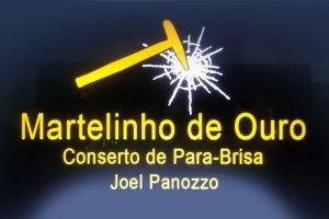 Martelinho de Ouro Joel Panozzo - São Marcos RS