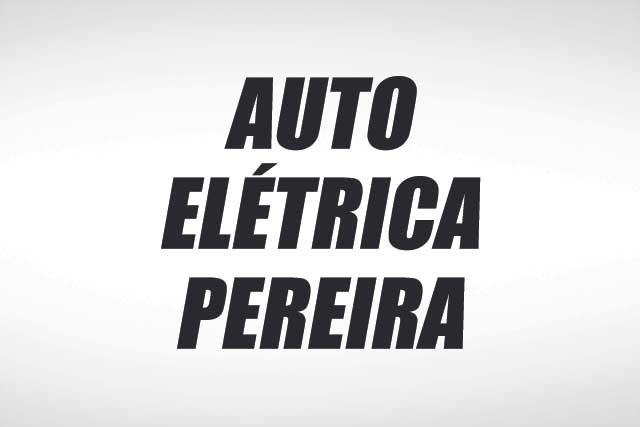 Auto Elétrica Pereira - Guaramirim SC