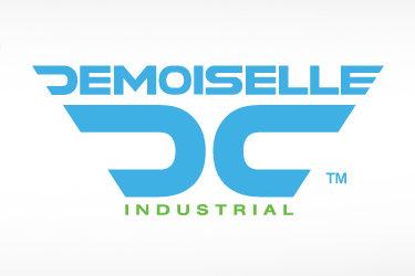 Demoiselle industrial