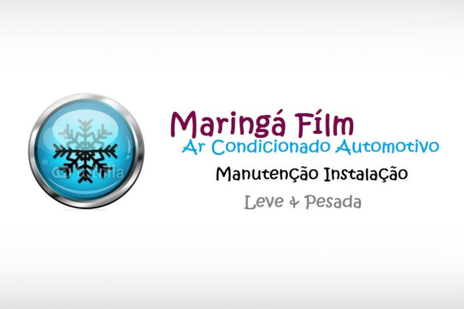 Maringá Film