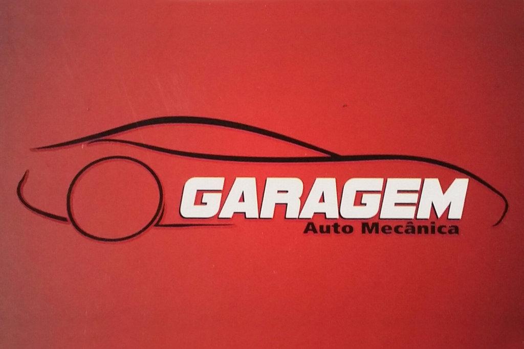 Garagem Auto Mecânica