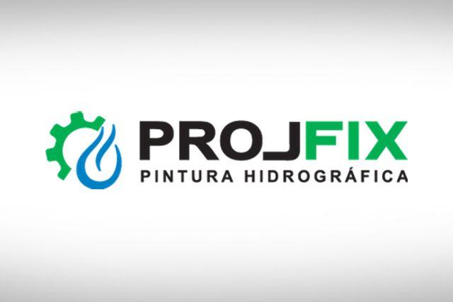 Projfix Pinturas Hidrográficas