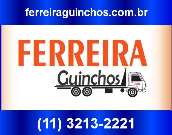 Ferreira Guinchos