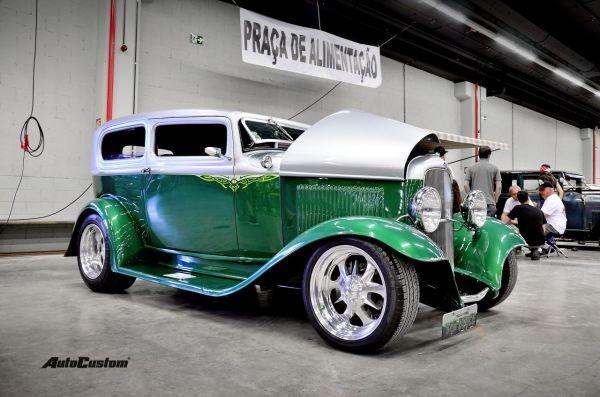 Ford 32 Modelo B