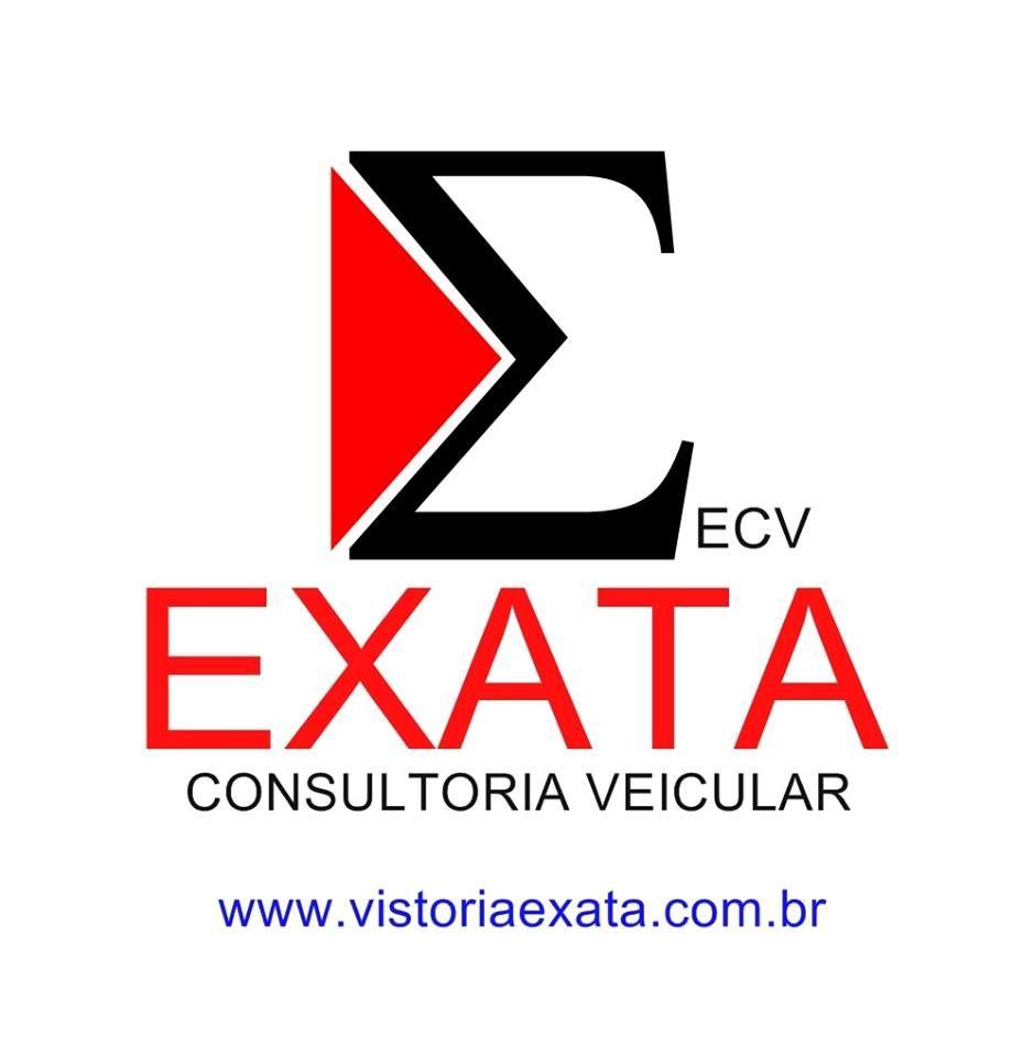 Exata Consultoria Veicular - ECV