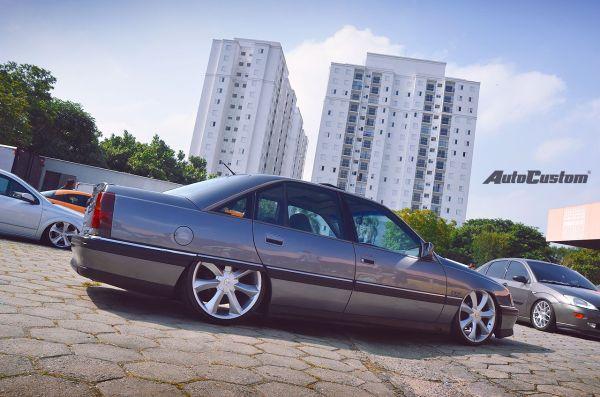 Chevrolet Omega