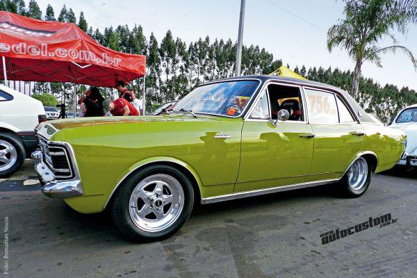 Chevrolet Opala 4100