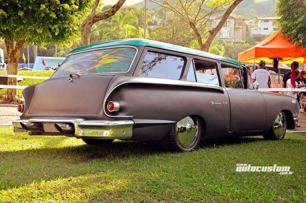Chevrolet Yeoman