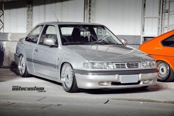 Volkswagen Logus GTI