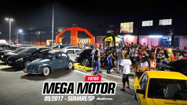 Fotos Mega Motor - Feriadão da Independência 2017
