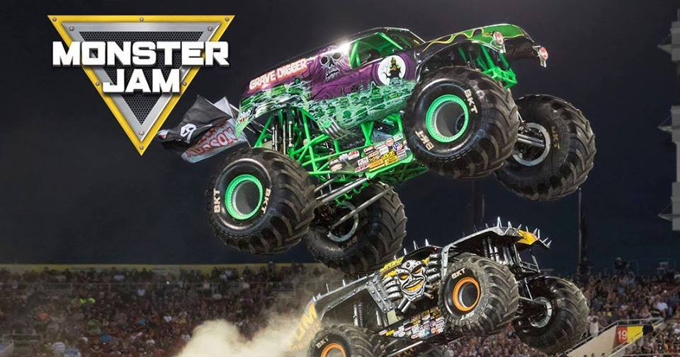 Image result for monster jam brasil
