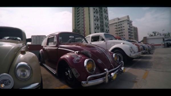 2º Anual Old Car Club