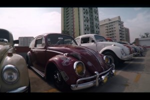 2º Anual Old Car Club