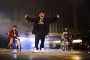 "Lucky Poesia Gangster lança videoclipe ""Gira as Roletas"""