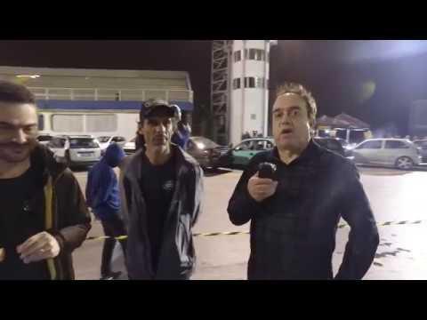Matéria do Troféu CCM no canal do YouTube Carangas do Brasil