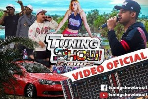 TSB 5 Anos com Hungria HipHop & Carreta Treme Treme VIDEO OFICIAL