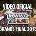 Vídeo oficial do Tuning Show Brasil – Grande Final 2018 – Tribo/Misael