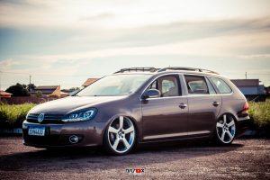 Jetta Variant mk6 by NitroxDj