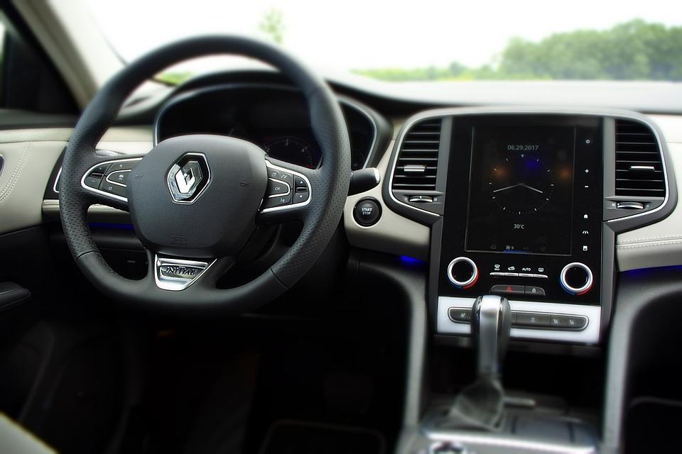 Komfort i wygoda – Renault Megane