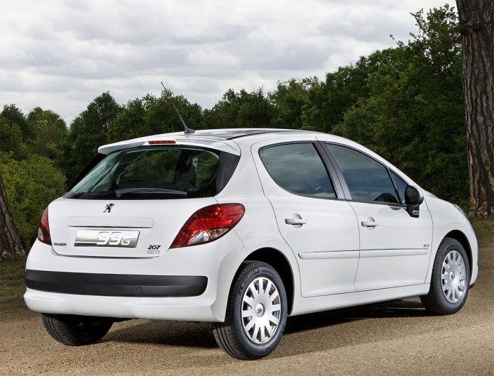 Peugeot 207 1 4 Hdi 70