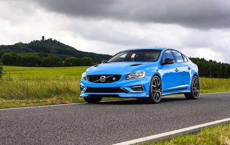 Polestar será una marca independiente de Volvo, enfocada en eléctricos deportivos