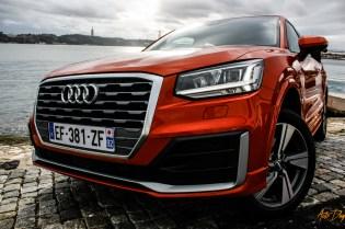 Audi Q2-8