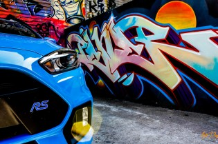Ford Focus RS-10