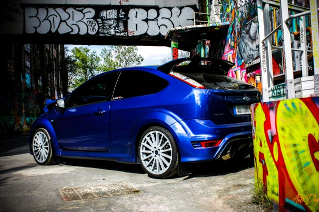 Ford Focus RS-34